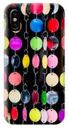 Colourful Circles IPhone Case