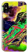 Colourful Journey In The Land Of Books IPhone Case