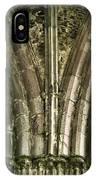 Column Art - Rock Of Cashel IPhone Case