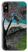 Come Walk With Me IPhone Case