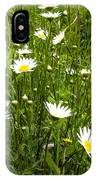Coming Up Daisy's IPhone Case