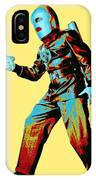 Commando Cody 3 IPhone Case