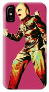 Commando Cody 4 IPhone Case