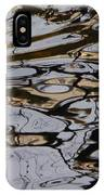 Composition Of Nature IPhone Case