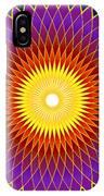 Concentration Design IPhone Case