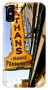 Coney Island Memories 1 IPhone Case
