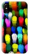 Congregation IPhone X Case