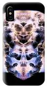 Conjured Dragons IPhone Case