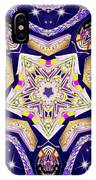 Conjuring Midnight IPhone Case