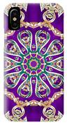 Conscious Carousel IPhone Case