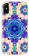 Conscious Explosion IPhone Case