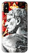 Constantine The Great IPhone Case