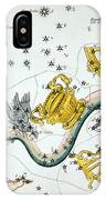 Constellation: Hydra IPhone Case