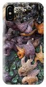 Starfish Constellation IPhone Case