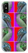 Contemporary Pelicans II IPhone Case