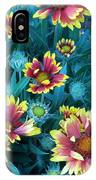 Contrasting Colors Orignial IPhone Case