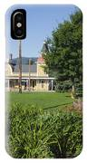Conway Scenic Railroad - North Conway New Hampshire Usa IPhone Case