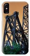 Cool Cleveland IPhone Case
