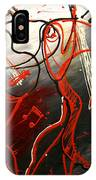 Cool Jazz 2 IPhone Case