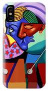 Cool Vibes IPhone Case