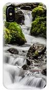Cool Waters IPhone Case