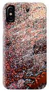 Copperspill IPhone Case
