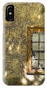 Coquina Door And Window Db IPhone Case