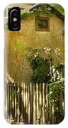 Coquina House IPhone Case