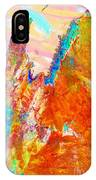 Coral Bay And Ningaloo IPhone Case