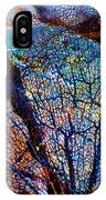 Coral Beached IPhone Case