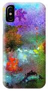 Coral Reef Impression 1 IPhone Case