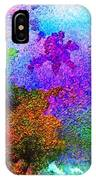 Coral Reef Impression 6 IPhone Case