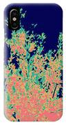 Coral Reef Abstract IPhone Case