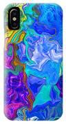 Coral Reef Fantasy IPhone Case