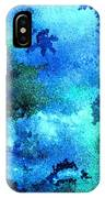 Coral Reef Impression 12 IPhone Case