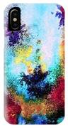 Coral Reef Impression 14 IPhone Case