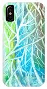 Coral View IPhone Case