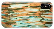 Coral Waves IPhone Case