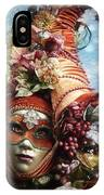 Cornucopia IPhone Case