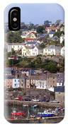 Cornwall - Mevagissey IPhone Case