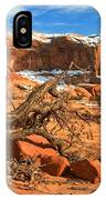 Corona Canyon IPhone Case