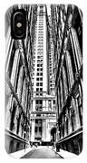 Corporatocracy IPhone Case by Az Jackson