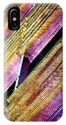 Corrugated Music IPhone Case