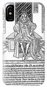 Cortes Letter, 1522 IPhone Case