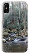 Cosby Creek IPhone Case