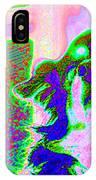 Cosmic Consciousness IPhone Case