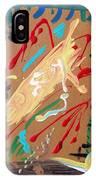 Cosmopolitan IPhone Case