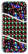 Cosmos Riot Of Colorful Stars And The Sky Materials  Remember Our Planet Look The Same From That Dis IPhone Case