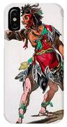 Costume Design For A Fury IPhone Case