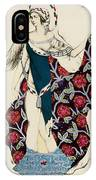 Costume Design IPhone Case